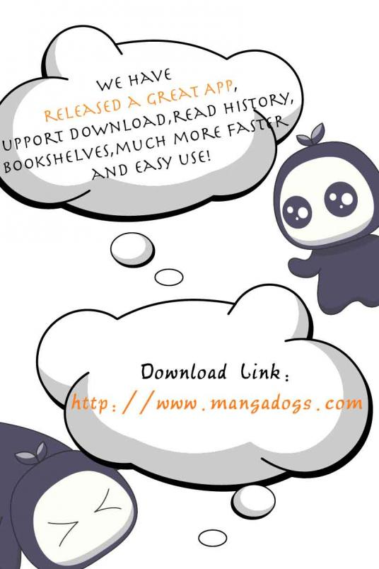 Song of the Cloud Manhwa